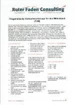 Filogenetische Verkaufswerkzeuge für den Mittelstand (FVM)