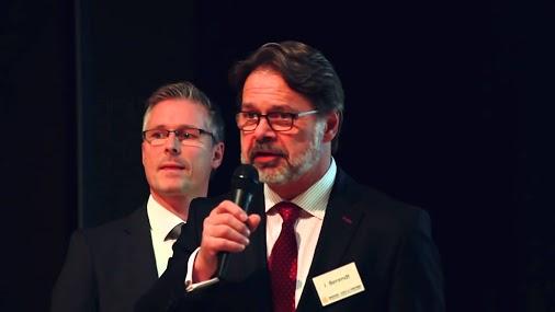 Mittelstandstag 2013 Joachim Berendt