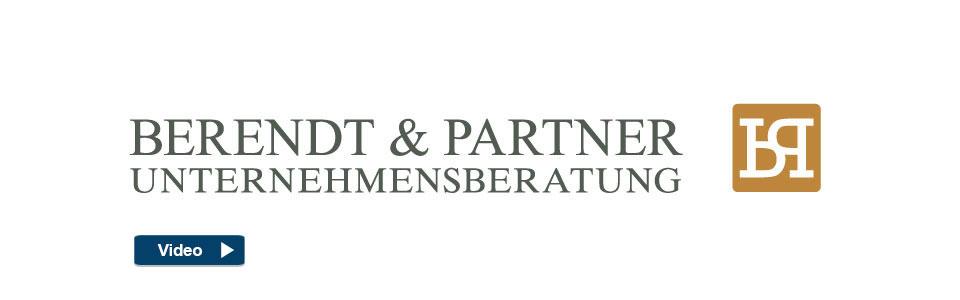 Unternehmensberatung Berendt & Partner