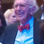 Prof. Dr. Eric Kandel