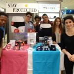 20b Stay Protected - Unterwäsche mit Kondom-Fach