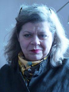 Danielle Berendt Innendienst