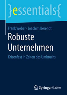 Fachbuch: Robuste Unternehmen